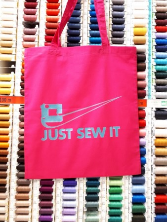 Just sew it